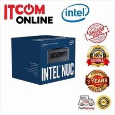 INTEL PENTIUM SILVER J5005 NUC (BOXNUC7PJYH3)