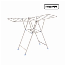 Stainless Steel Foldable Clothes Drying Rack Foldable Rack