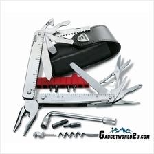 Victorinox SwissTool X Plus Multitool Pocket Knife 3.0338.L