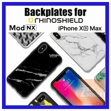 Original RhinoShield MOD NX BackPlate for iPhone Xs MAX 6.5""
