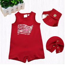 Fashion Kids Clothing-Baby Newborn Wonders Rompers