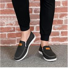 Mens Stylish Casual Shoes(Black)