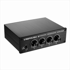 LINEPAUDIO A966 Pro Eight-channel Headphone Amplifier  Headphone Distr..