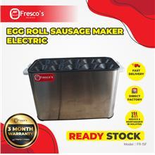 Egg Roll Sausage Maker Electric