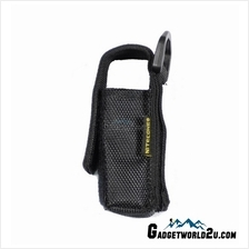 Nitecore Holster for 1x AA or 1x CR123 Flashlight w Belt Loop