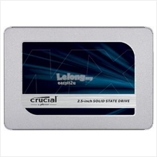 CRUCIAL 250GB MX500 2.5'' SOLID STATE DRIVE (CT250MX500SSD1)