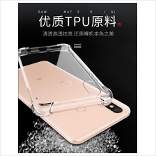 Huawei Honor 8X Anti Crash Shock Proof AirBag Case Cover