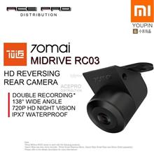 XIAOMI 70mai MiDrive RC03 HD Reversing Rear Camera - Car Back Camera
