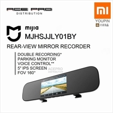 XIAOMI MIJIA Rear-view Mirror Recorder - Mi Rearview Mirror Dashcam