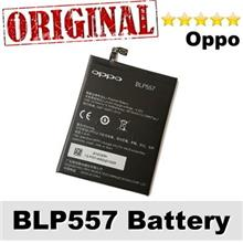 Original Oppo N1 N1T N1W Battery Model BLP557 Battery 1Year Warranty