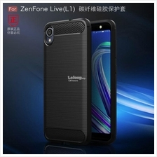 Asus ZenFone Live (L1) ZA550KL Durable Protection FIBER TPU Case