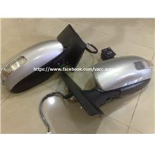 Toyota Vios (2nd Gen) Side Mirror with Signal Completed Set