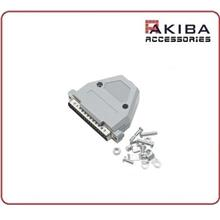 D-Sub DB37 37p Male Connection Hood Cover