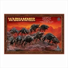 Warhammer Warriors of Chaos Warhounds