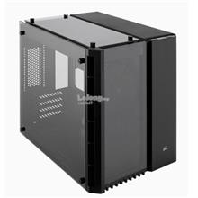 CORSAIR CASING MICRO ATX CRYSTAL 280X BLACK (CC-9011134-WW)