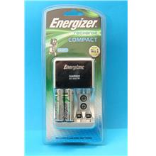 Energizer Rechargeable Battery Set