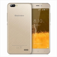 BLACKVIEW A7 3G SMARTPHONE ANDROID 7.0 5.0 INCH IPS SCREEN MTK6580A 1.3GHZ QUA