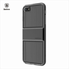 BASEUS TRAVEL SERIES TRANSPARENT TYPE CASE TPU + PC DOUBLE PROTECTION COVER FO