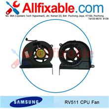Samsung RV402 RV411 RV415 RV420 RV509 RV511 RV515 series cpu fan