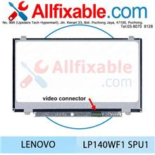 "14.0"" Slim LED LCD Screen Lenovo Z40-70 IdeaPad U430P"