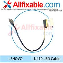 Lenovo U410 Touch LCD LED Cable