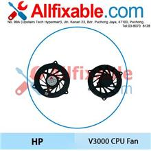 HP Presario V3700 V3732 V3760 V3701 V3702 V3703 V3751 series cpu fan