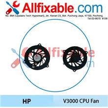 HP Presario V3004 V3005 V3100 V3200 V3500 V3600 V3618 series cpu fan