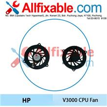 HP Pavilion DV2000 DV2001 DV2002 DV2003 DV2004 DV2005 series cpu fan