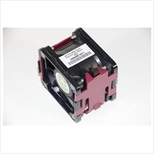 496066-001 Hot-pluggable fan module assembly - Includes the locking l