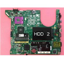 Dell Studio 17 1737 Motherboard System Intel Video s478 M824G 0M824G