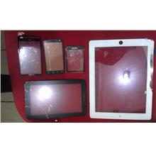 GALAXY S2 S3 S4 S5 S6 TOUCH SCREEN DIGITIZER REPAIR