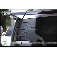 Toyota Vellfire / Alphard (AH30) Rear Window Sporty Cover