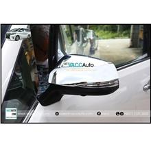 Toyota Vellfire / Alphard (AH30) Side Mirror Chrome Cover