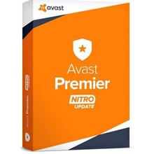 Avast Premier 2020 - 1 Year 10 PC Windows 7 8 10 Original No Key File