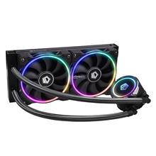 ID-COOLING ZOOMFLOW 240 RGB SYNC CPU COOLER