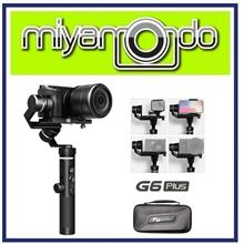 Feiyu G6 Plus All In One Gimbal Stabilizer for Mirrorless Smartphone