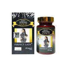 JAMU PERFECT YOUNG GOLD ORIGINAL