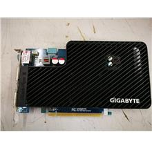 GIGABYTE GV-NX86T256H GeForce 8600GT 256MB PCI-E Graphic Card 180418