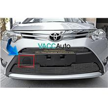 Toyota Vios (3rd Gen) Tow Hook Cover
