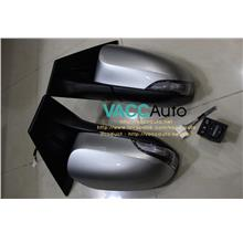 Toyota Vios (3rd Gen) Side Mirror Completed Set