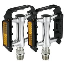 Lixada Anti-skid Lightweight 9/16IN Bearing MTB Bicycle Pedals