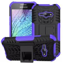 Samsung Galaxy J1 Ace J2 Tough Armor Back Case Cove Casing Gift
