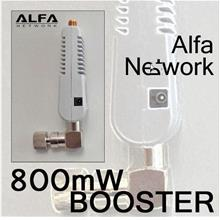 Alfa 800mW Pen Booster Amplifier Wireless Wi-Fi APA05