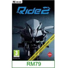 PC Ride 2 ★Brand New & Sealed★
