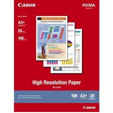 Canon HR-101 High Resolution Paper 20'S ( HR-101 A3+)