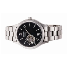 ORIENT Ladies Automatic Open Heart Stainless Steel Watch RA-AG0021B