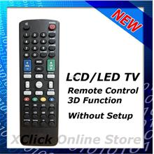 Clearance stock - LED TV Remote- Comaptible for TV Sharp