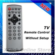 TV Remote control - Comaptible for Panasonic