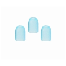 L STYLE - Flight L Champagne Ring [CLEAR BLUE]