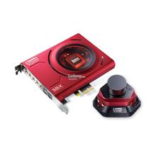 CREATIVE SOUND BLASTER ZX HIGH PERFORMANCE PCI-E GAMING SOUND CARD